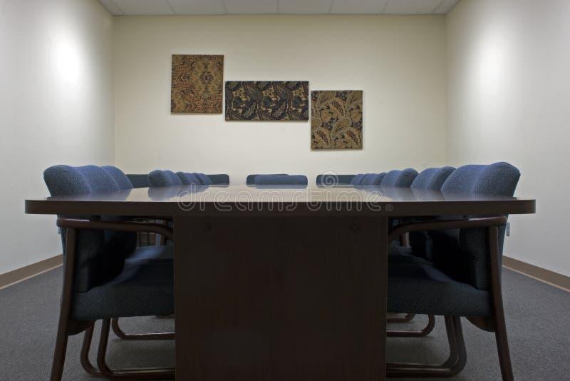 pusty konferencja pokój obrazy royalty free