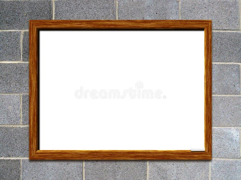 pusty whiteboard zdjęcia royalty free