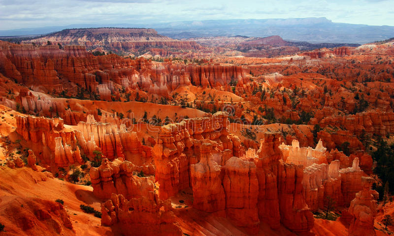 pustynna panorama