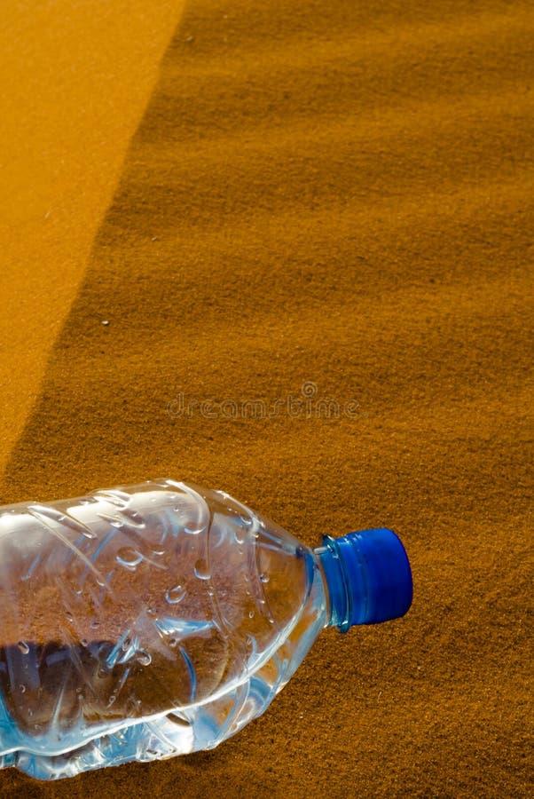 pustynna wody obrazy stock