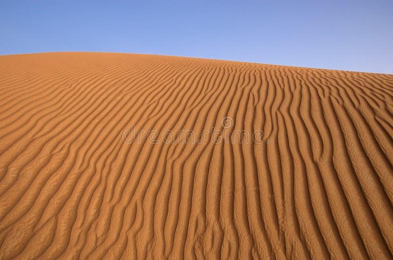 pustynny Dubai zdjęcie royalty free