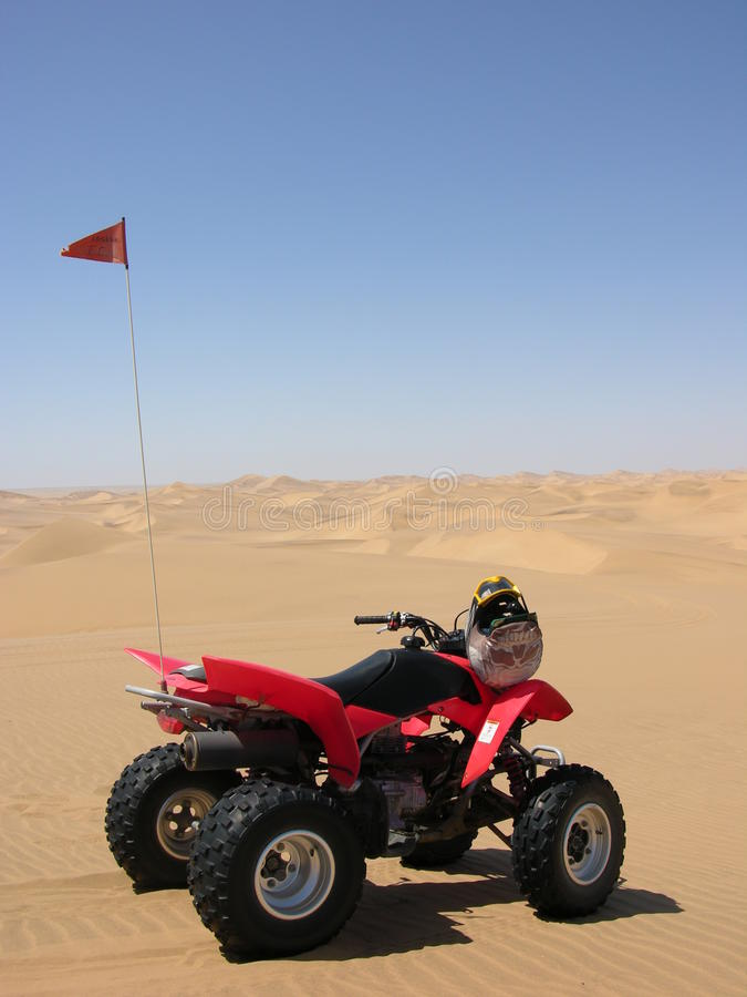 pustynny kwadrat zdjęcia royalty free