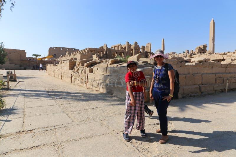 Pustynny safari przy Egipt zdjęcia royalty free