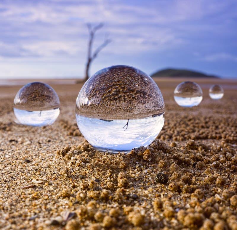 puszka góry świat zdjęcie royalty free