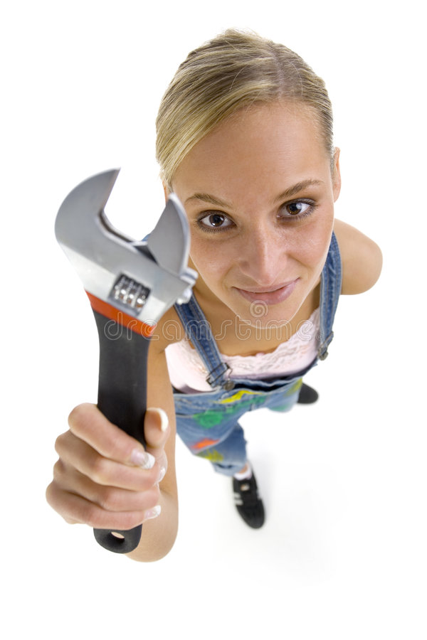 Download Put on the stock photo. Image of dungarees, isolated, design - 2502160