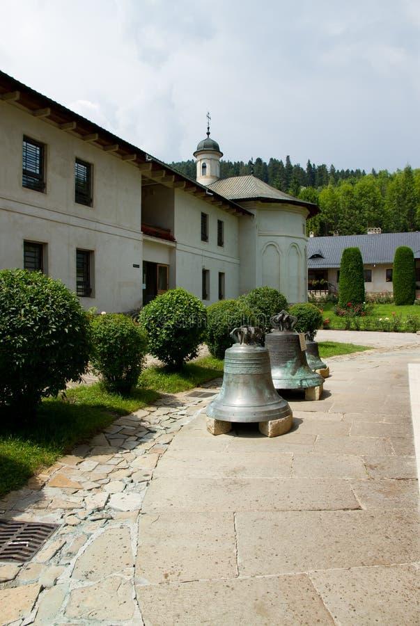 Download Putna Monastery stock image. Image of divine, historical - 22194589