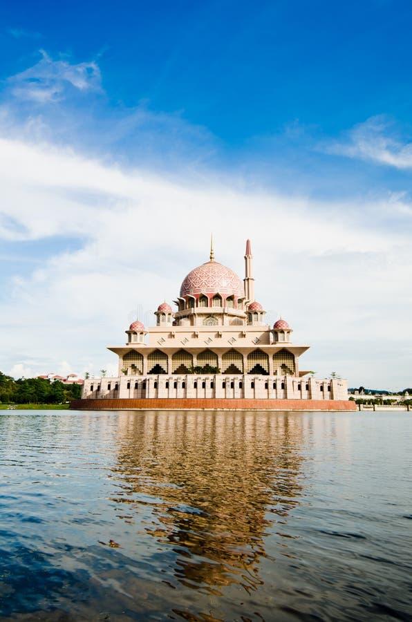 Download Putra Mosque stock image. Image of modern, landmark, life - 22833271