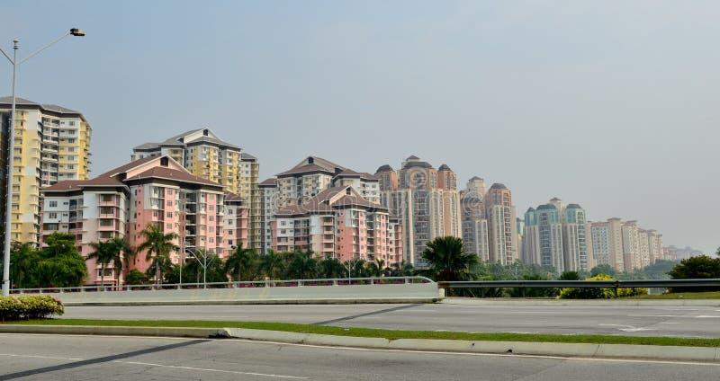Putrajaya стоковые фото