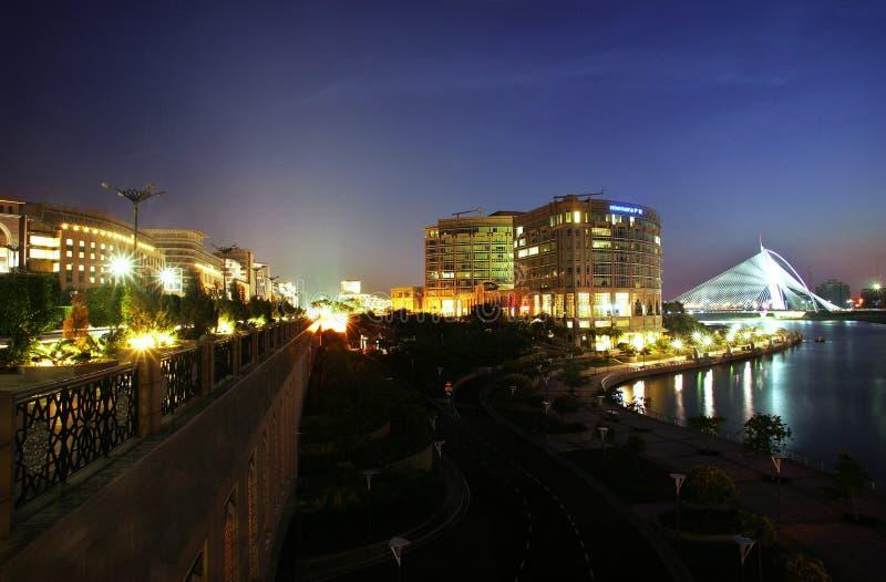 Putrajaya imagens de stock royalty free