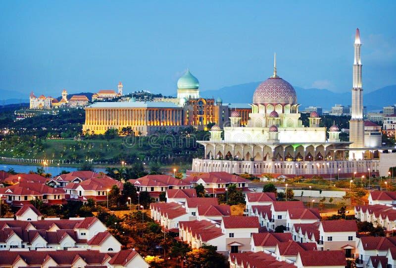 Putrajaya images libres de droits