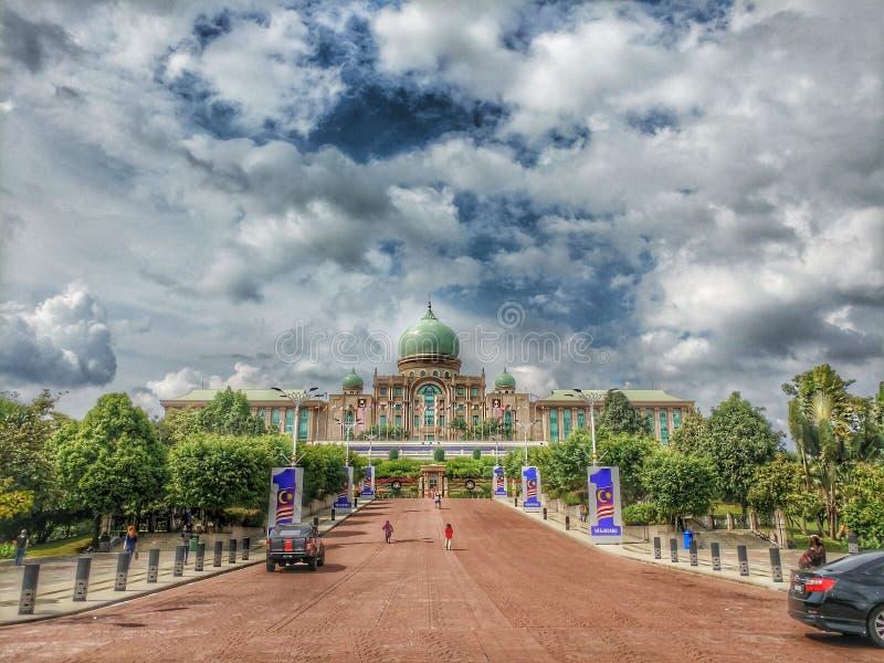 Putrajaya imagen de archivo