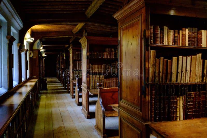 Puttenkathedraal royalty-vrije stock fotografie