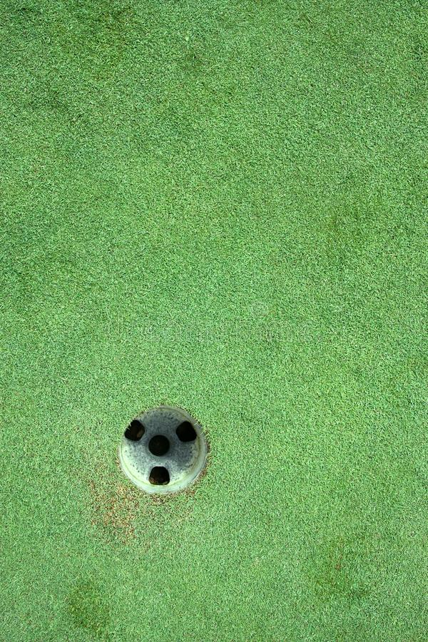 Download Putting Green stock image. Image of playing, recreational - 10284901