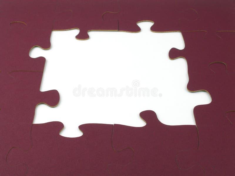 puzzle zdjęcie stock