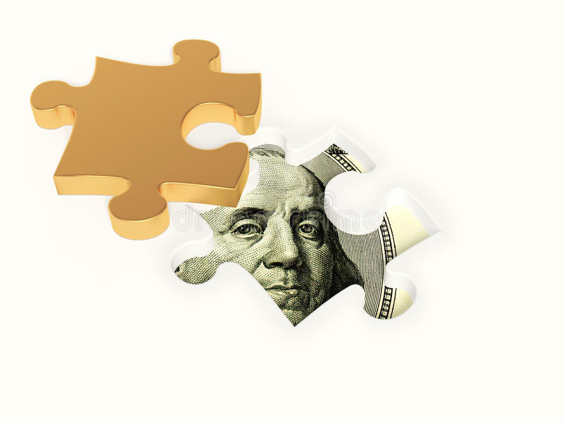 Download Puzzle Royalty Free Stock Photography - Image: 12218517
