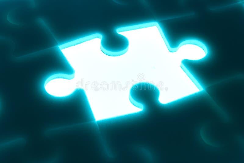 Puzzle immagine stock immagine di mixed forma - Collegamento stampabile un puzzle pix ...
