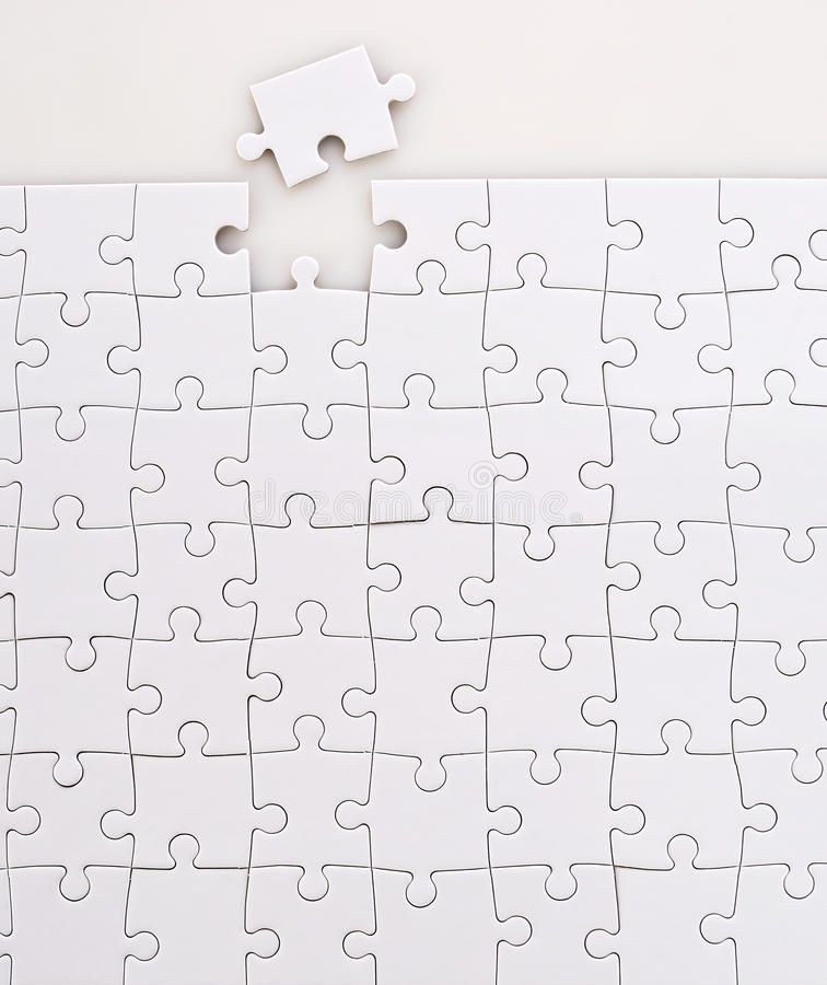 Free Puzzle Royalty Free Stock Photo - 18983025
