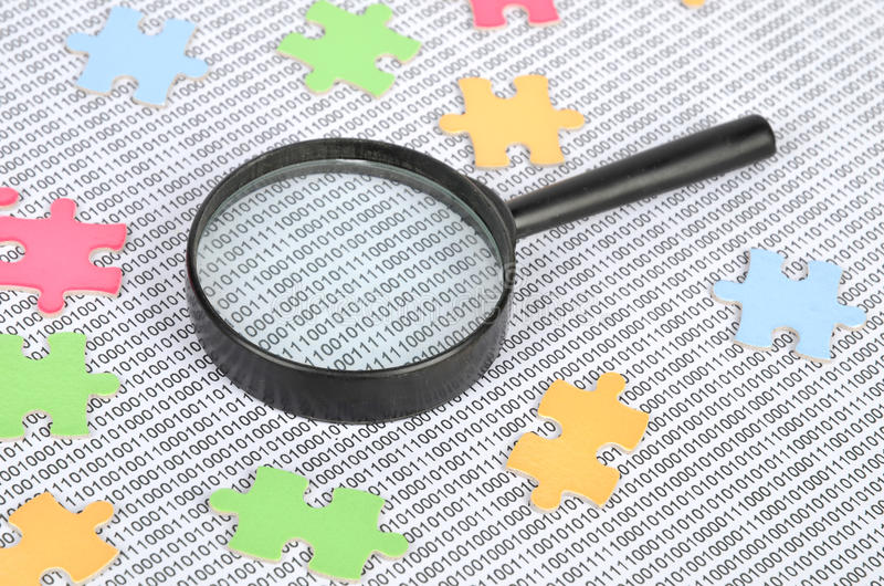Download Puzzle Royalty Free Stock Images - Image: 25682919