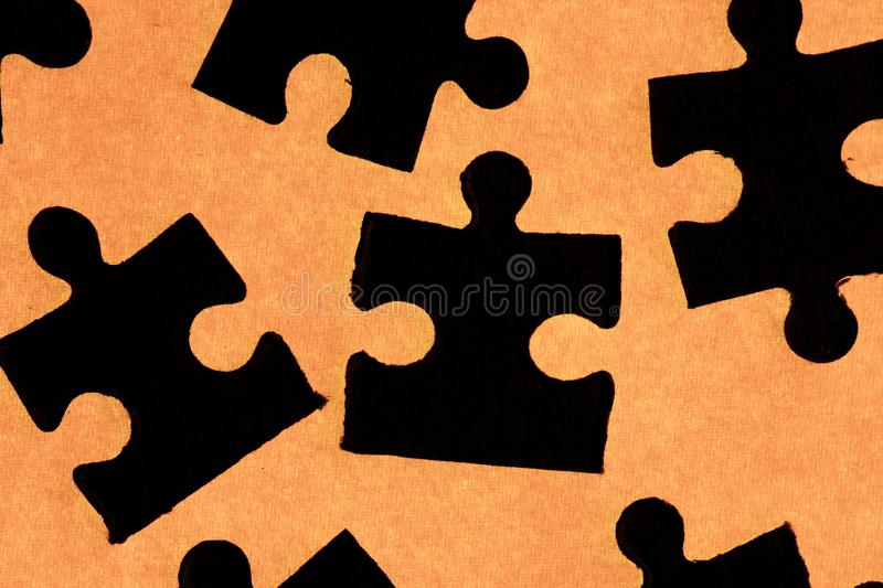 Puzzle Free Stock Images