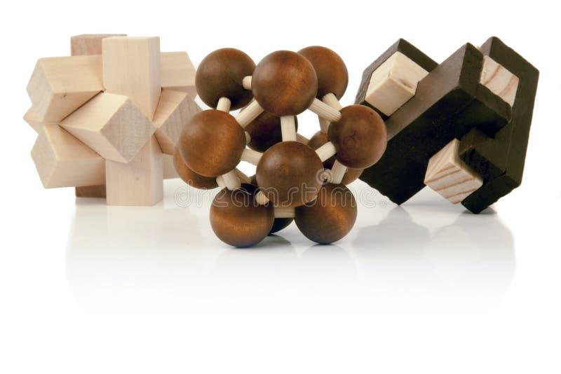 Puzzle  immagine stock