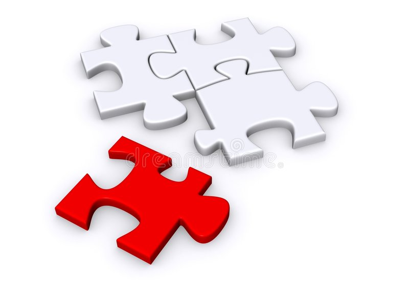 Download Puzzle Royalty Free Stock Photo - Image: 5221605