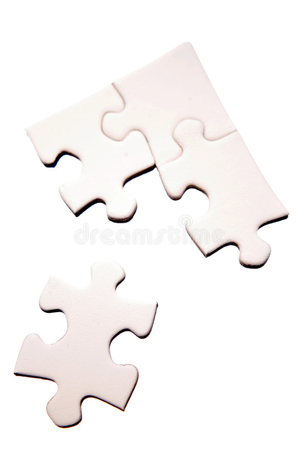 Puzzle lizenzfreie stockfotografie