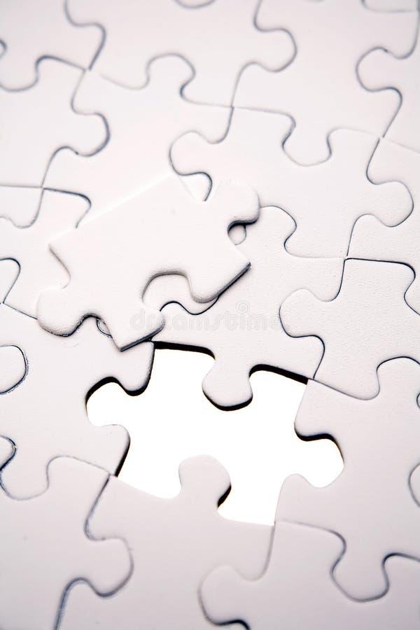 Puzzle royalty free stock photo