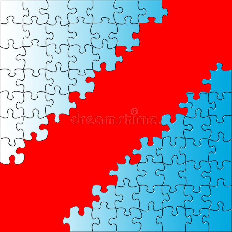 Download Puzzle Background Stock Photos - Image: 1700833