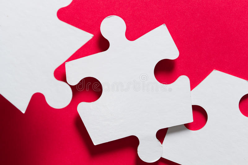 Download Puzzle choice stock photo. Image of falling, pieces, white - 23017000