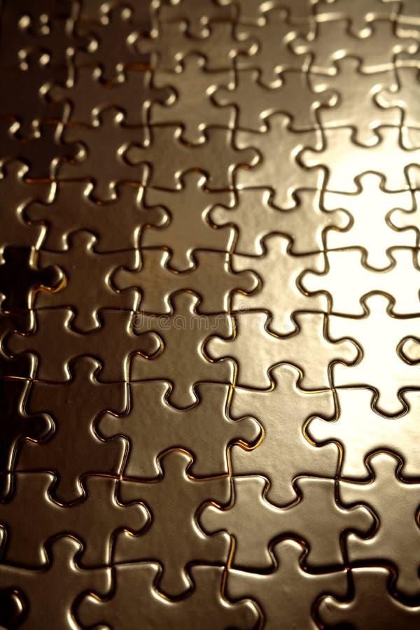 Download Puzzle denteux photo stock. Image du adhérence, puzzle - 4350330