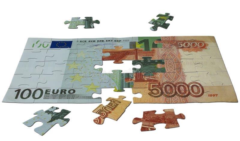 Puzzle difficile images libres de droits