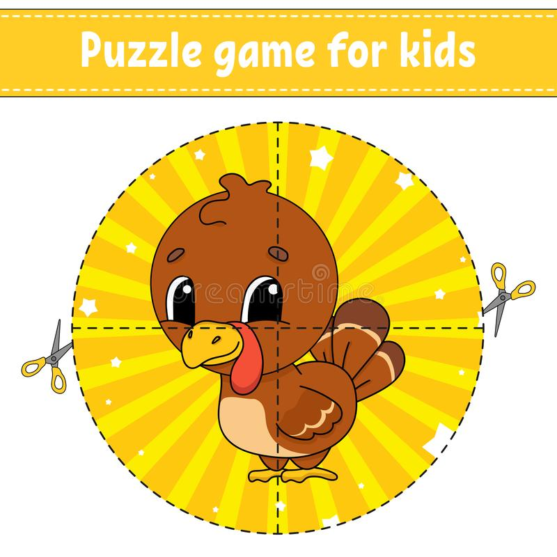 puzzle game kids education developing worksheet learning game children activity page toddler riddle preschool 153224876 - Kindergarten Duck Riddle