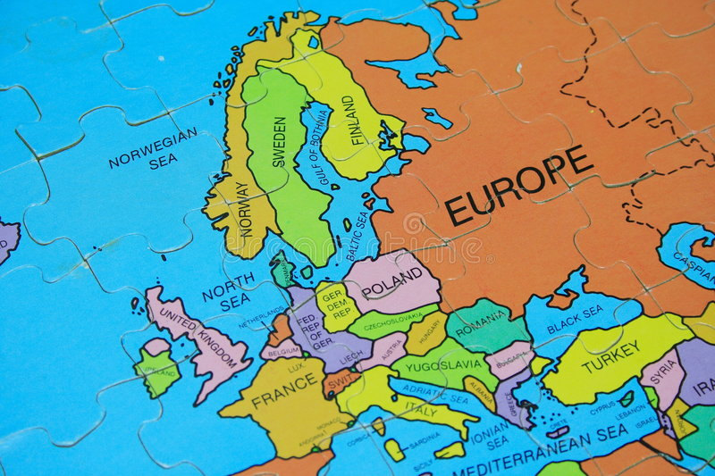 Puzzle map europe stock photo image of game global 5337834 download puzzle map europe stock photo image of game global 5337834 gumiabroncs Images