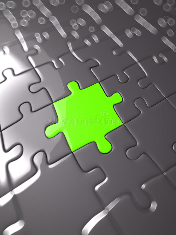 Download Puzzle Part Stock Photos - Image: 23711103