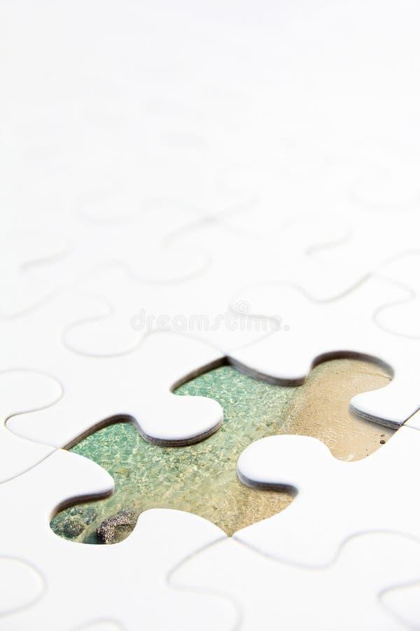 Download Puzzle piece concept stock photo. Image of metaphor, idea - 35944296