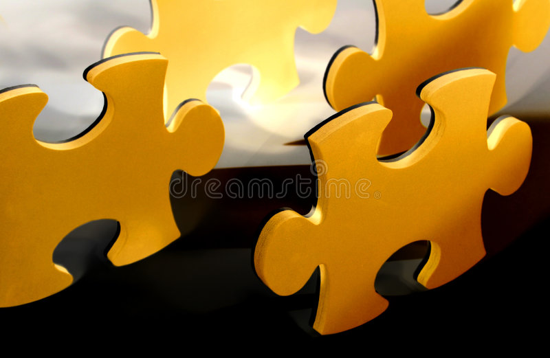 Download Puzzle pieces stock photo. Image of sill, difficulty, playing - 1567918