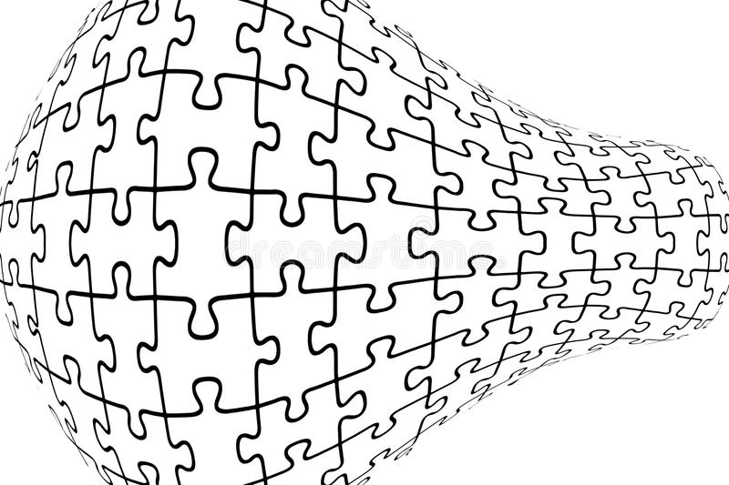 Download Puzzles Stock Photography - Image: 12144072