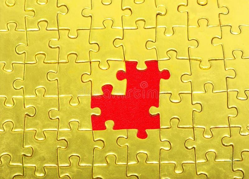 Download Puzzlespiel stockbild. Bild von herausforderung, geschäft - 12201229