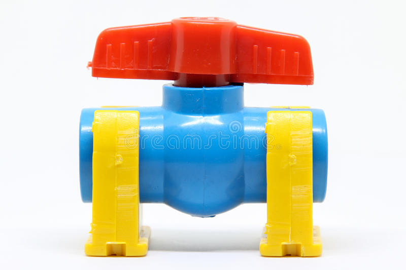 PVC fitting stock photography