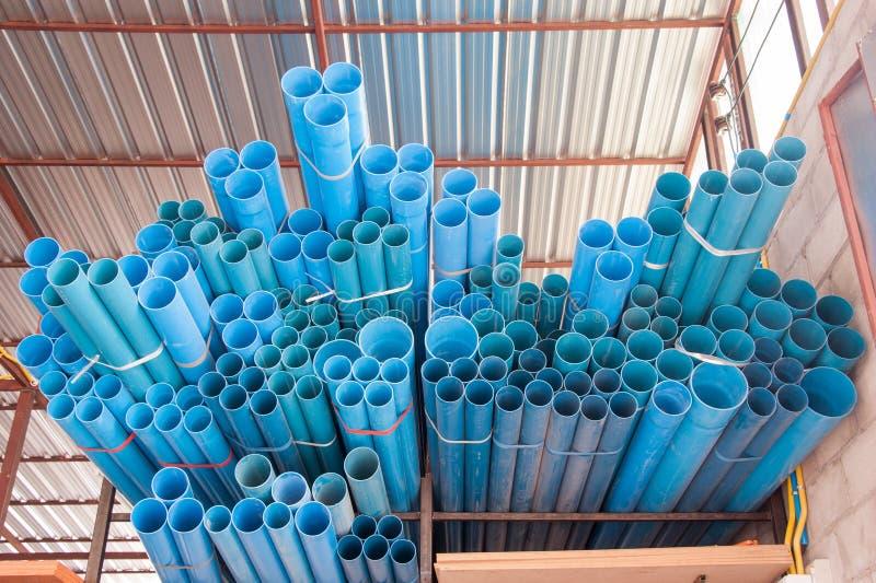 PVC-Rohr lizenzfreie stockfotos