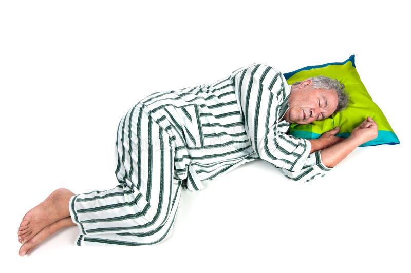 Pyjama's stock foto's