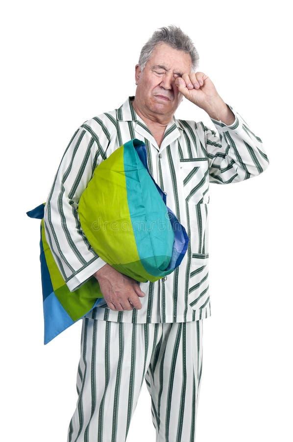 Pyjamas images stock
