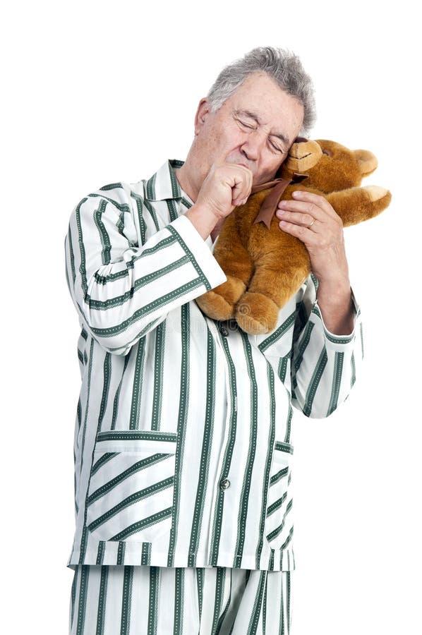 Pyjamas photo libre de droits