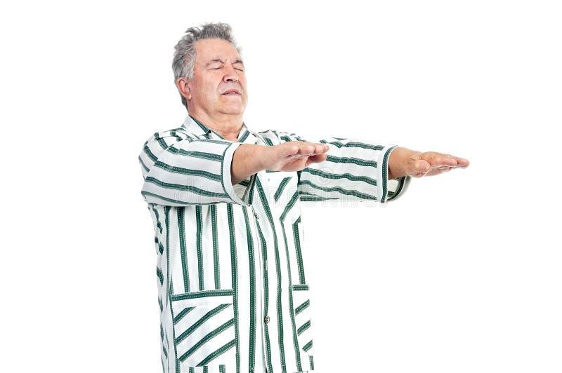 Pyjamas image libre de droits