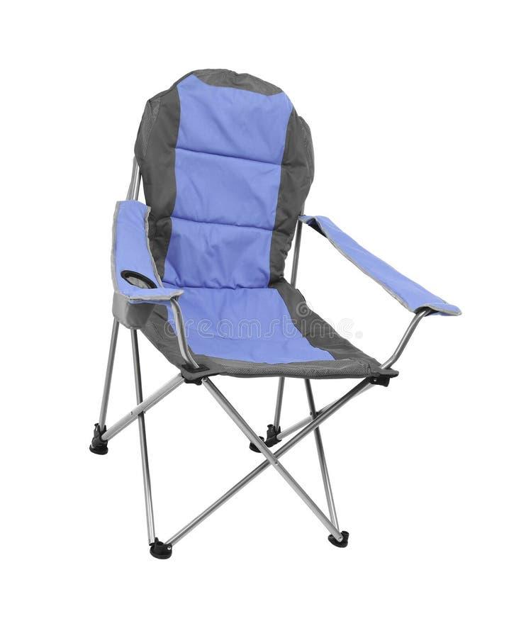 Pykniczny krzesło obraz stock