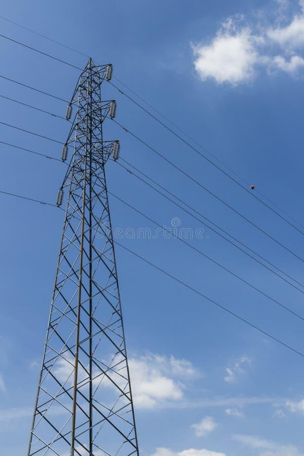 pyloon royalty-vrije stock foto