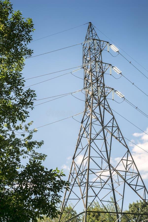 pyloon stock foto's