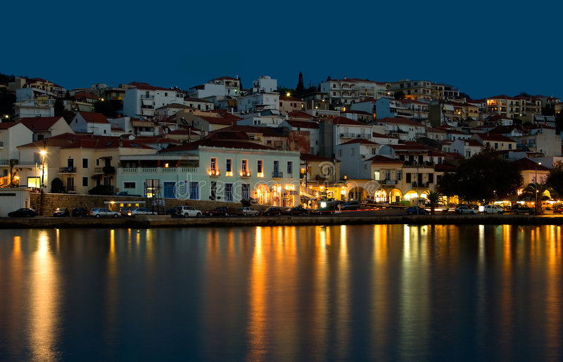 Pylos stock images