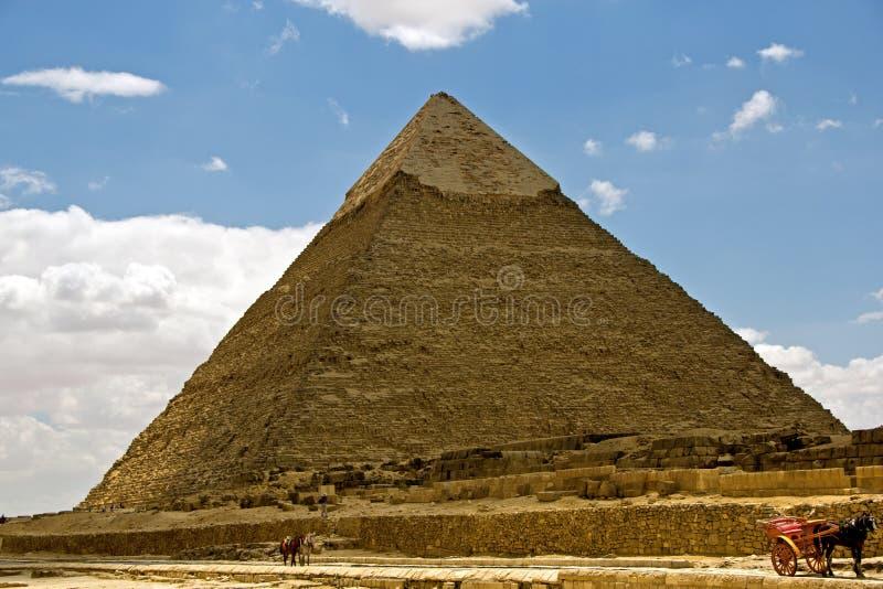 Download Pyramid stock photo. Image of arabic, destination, khufu - 19347412