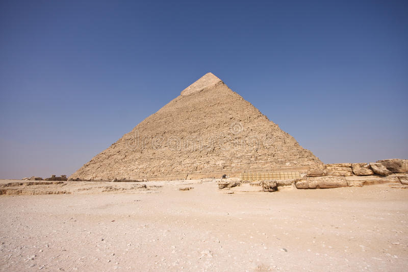 Download Pyramid stock photo. Image of archaeology, africa, city - 22494244